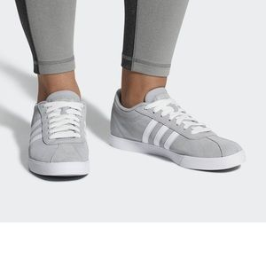 Adidas Courtset sneakers new size 10